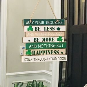 St Patrick's Day Sign!☘️